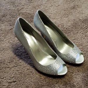 Style and Co Monaee Toe Pumps